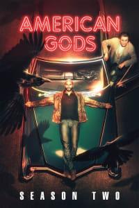American Gods - Season 2 | Bmovies