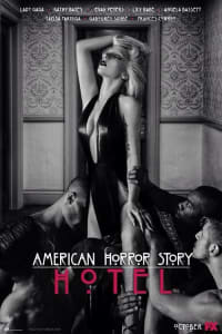 Watch American Horror Story Hotel - Season 5 Fmovies