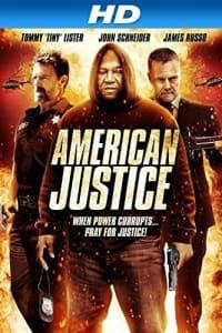 American Justice   Bmovies