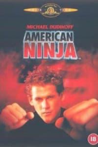American Ninja | Bmovies