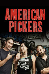 American Pickers - Season 18 | Bmovies