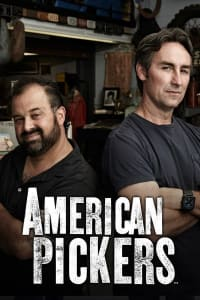 American Pickers - Season 19 | Bmovies