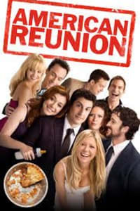 American Pie: American Reunion | Watch Movies Online