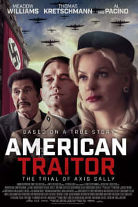 American Traitor: The Trial of Axis Sally | Bmovies