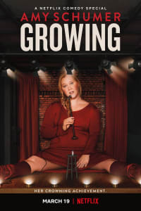 Amy Schumer: Growing | Bmovies