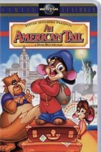 An American Tail | Bmovies