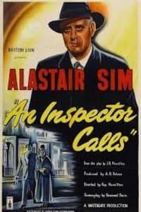 An Inspector Calls | Bmovies