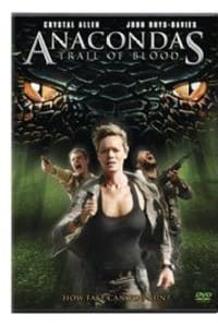 Anaconda 4: Trail of Blood   Bmovies