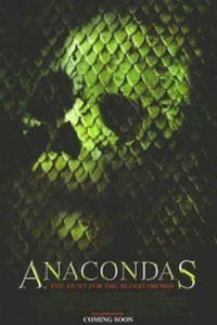 Anacondas: The Hunt for the Blood Orchid   Bmovies