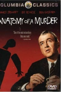 Anatomy Of A Murder | Bmovies