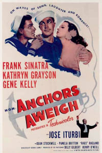 Anchors Aweigh | Bmovies
