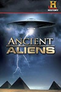 Ancient Aliens – Season 13 | Bmovies