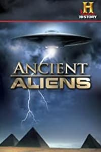Ancient Aliens - Season 14 | Bmovies