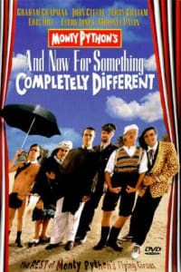And Now for Something Completely Different | Bmovies