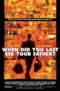 And When Did You Last See Your Father? | Bmovies