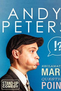 Andy Peters: Exclamation Mark Question Point | Bmovies