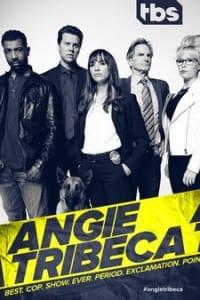 Angie Tribeca - Season 2 | Bmovies