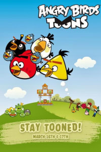 Angry Birds Toons - Season 1 | Watch Movies Online