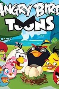 Angry Birds Toons - Season 2 | Bmovies
