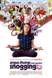 Angus Thongs and Perfect Snogging | Bmovies