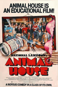 Animal House | Bmovies