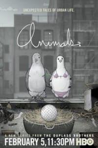 Animals. - Season 1 | Bmovies