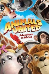 Animals United | Bmovies