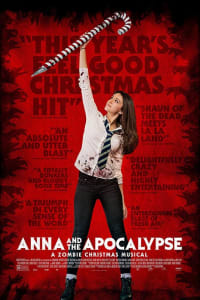 Anna and the Apocalypse | Bmovies