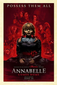 Annabelle Comes Home | Bmovies