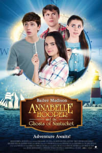 Annabelle Hooper and the Ghosts of Nantucket | Bmovies