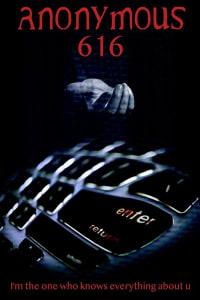 Anonymous 616 | Watch Movies Online