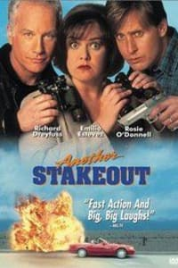 Another Stakeout   Bmovies