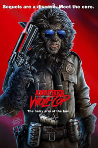 Another WolfCop | Bmovies