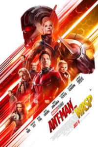 Ant-Man And The Wasp | Bmovies