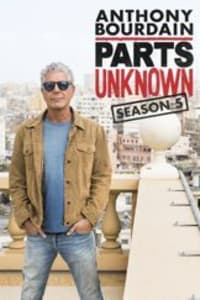AnthonyBourdainPartsUnknown - Season 5 | Bmovies