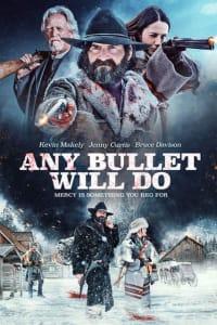Any Bullet Will Do | Bmovies