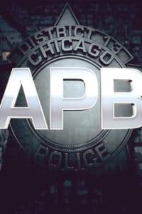 A.P.B. - Season 1 | Bmovies