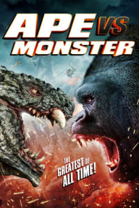 Ape vs. Monster - IMDb | Bmovies