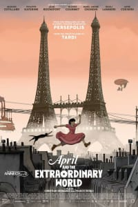 April and the Extraordinary World | Watch Movies Online