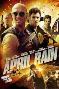 April Rain   Bmovies