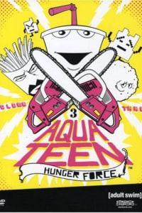 Aqua Teen Hunger Force - Season 1 | Bmovies