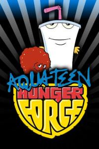 Aqua Teen Hunger Force - Season 11 | Bmovies