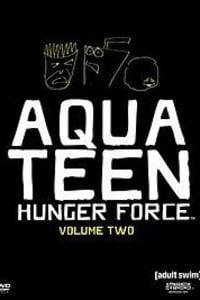 Aqua Teen Hunger Force - Season 2 | Bmovies