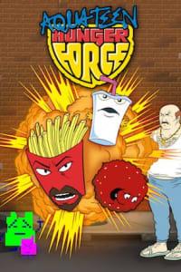 Aqua Teen Hunger Force - Season 4 | Bmovies