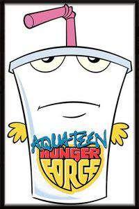 Aqua Teen Hunger Force - Season 8 | Bmovies
