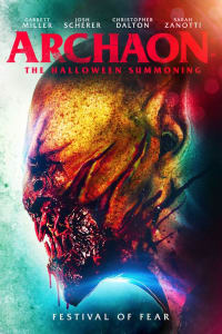 Archaon: The Halloween Summoning | Watch Movies Online