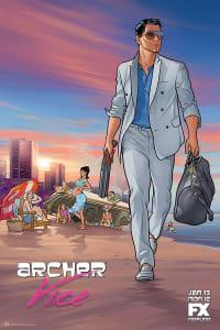 Archer - Season 5 | Bmovies