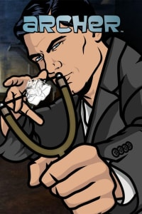 Archer - Season 7 | Bmovies