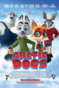 Arctic Dogs | Watch Movies Online