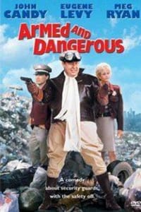 Armed and Dangerous | Bmovies